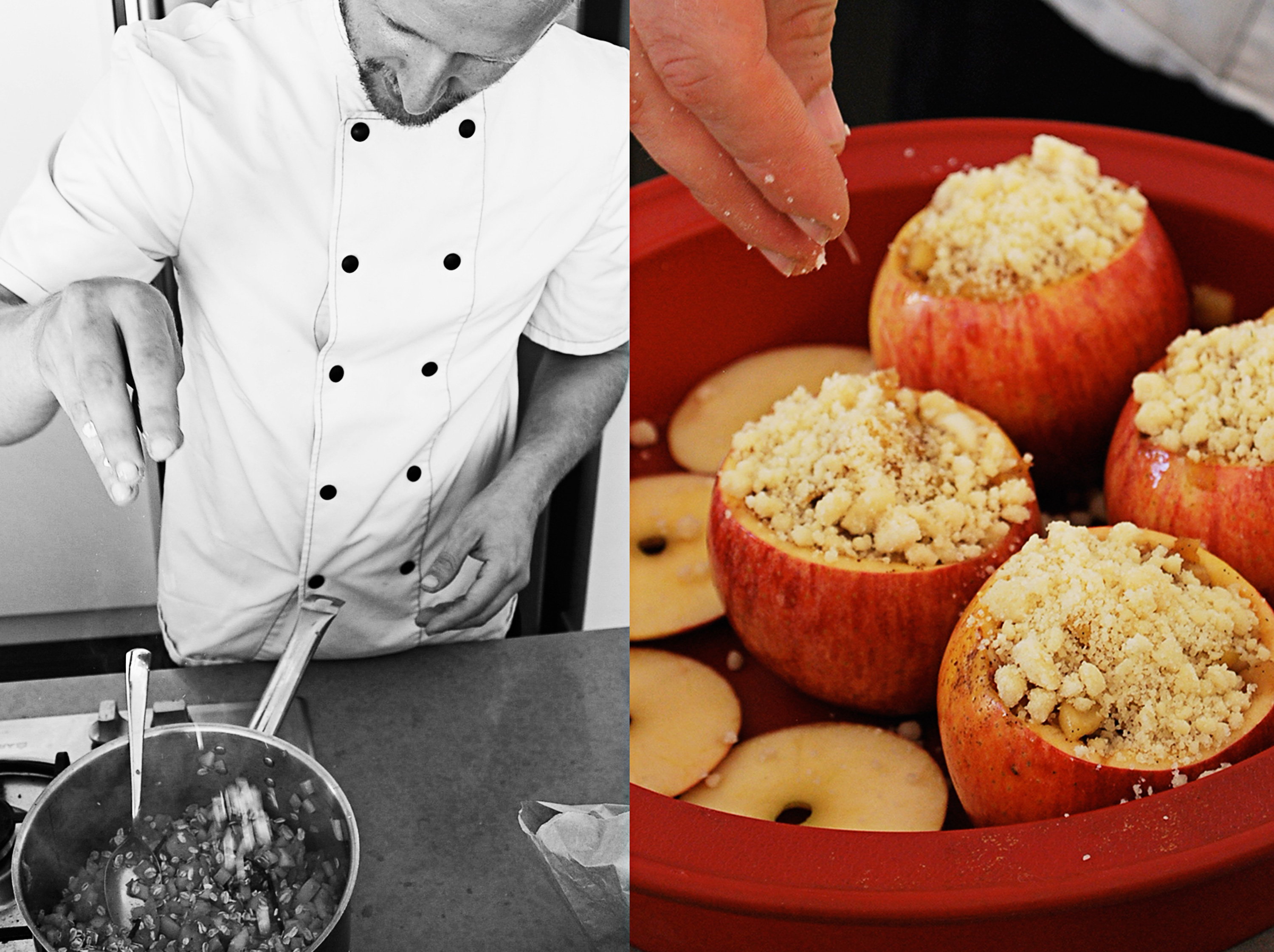 chef-ariel-daj-darya-jewellery-making-of-apple-crumble
